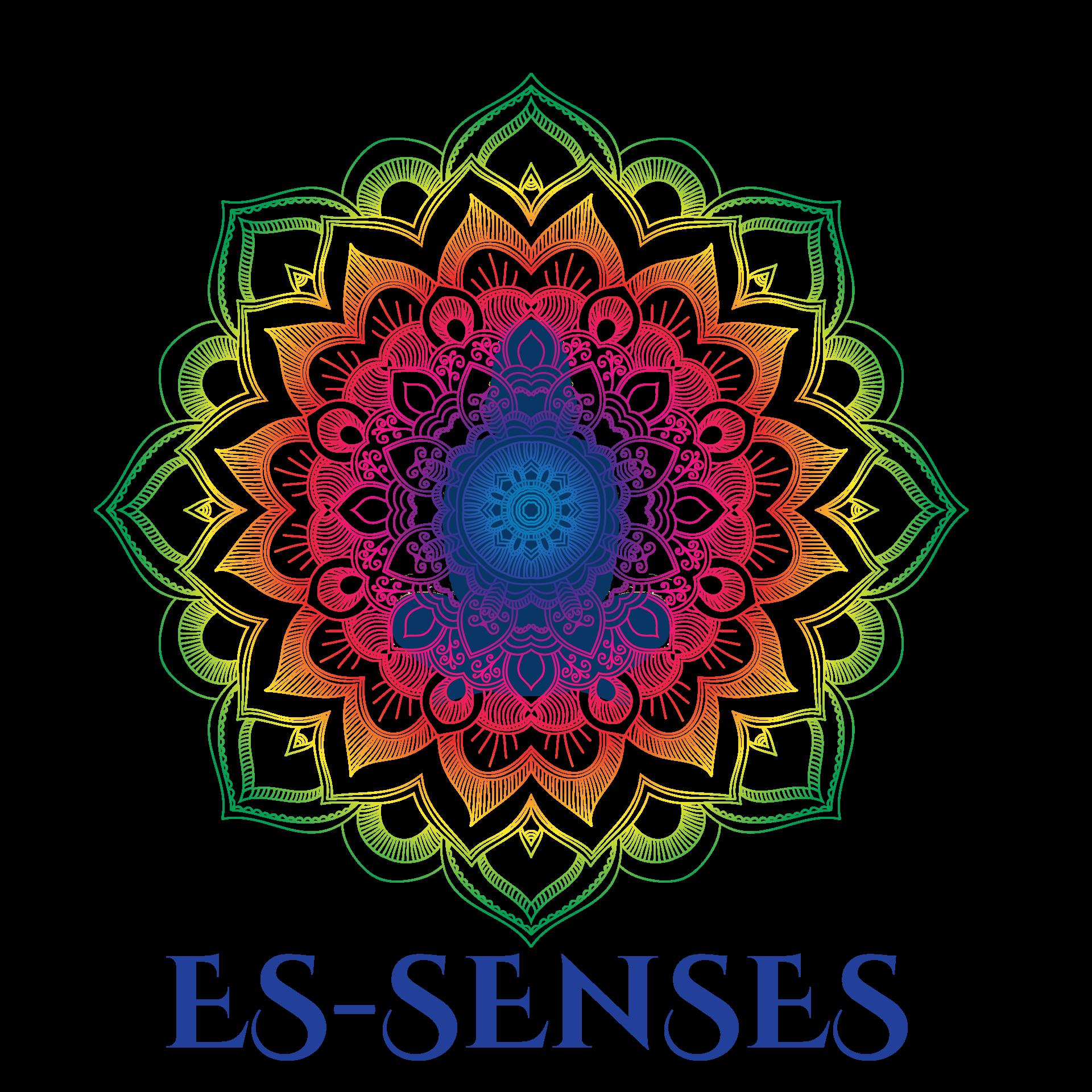 Es-senses Logo